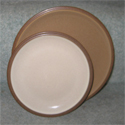 Cinnamon design discontinued denby pottery