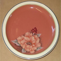 Damask design discontinued denby pottery